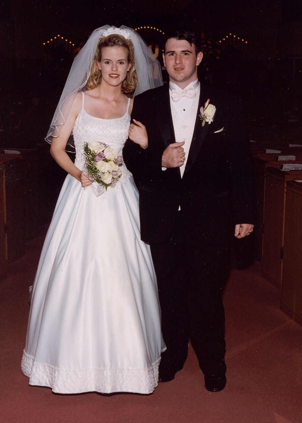 Свадьба 2000